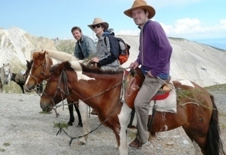 Make Your Trip Adventurous With Mongolia Trekking   Goyo Travel   Scoop.it