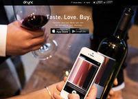 Pour le vin aussi l'innovation passe par le numérique | Le Vin et + encore | Scoop.it