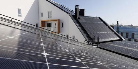 Les Français incités à produire et consommer leur propre électricité | Mediapeps | Scoop.it