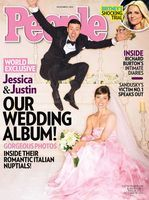 New Details On Justin Timberlake and Jessica Biel's Wedding ... | Celebrity marriages | Scoop.it