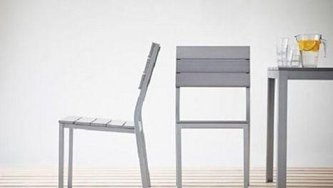 I mobili da giardino Ikea per la primavera estate 2013 - Pinkblog.it (Blog)   Progettazione e manutenzione giardini   Scoop.it
