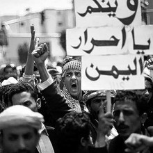 Yemen's leader fails to stop uprising   Coveting Freedom   Scoop.it