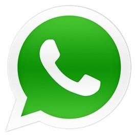تحميل برامج مجانية: تحميل برنامج واتس اب للبلاك بيري 2014 whatsapp messenger free | dranis | Scoop.it