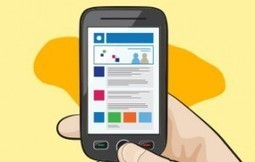 If your commercial website is not mobile-friendly – It does not exist | Falcon- Web solutions | Falcon WebSolutions | Scoop.it