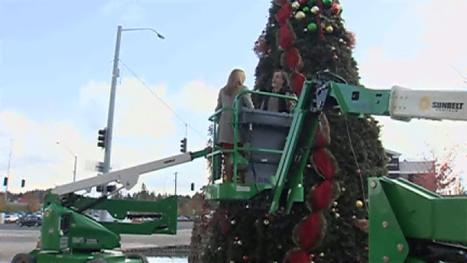 City encourages downtown holiday spending - kgw.com   Portland Oregon Mayor Sam Adams   Scoop.it
