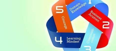5 Skills Every HR Pro Needs | SkyeTeam: Leadership-Matters | Scoop.it