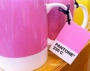 Pantone mania è online | PaginaUno - Arte&Design | Scoop.it