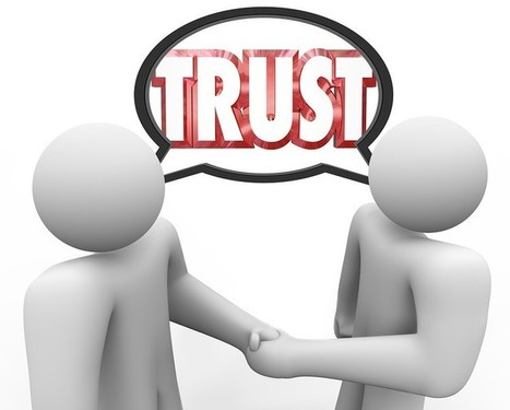 Do You Trust Your Customers? | CPG&R | Scoop.it