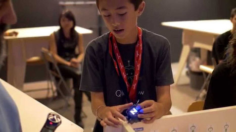 Key Things You Should Know to Have Maker Kids in Your School | EdTechReview | Scoop.it