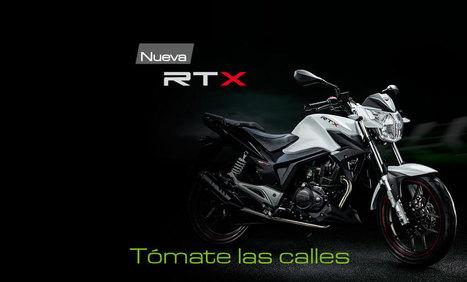 Motos AKT Económicas, de Alta Calidad y con el Mejor Respaldo en Colombia | Productos para Motos.. | Scoop.it