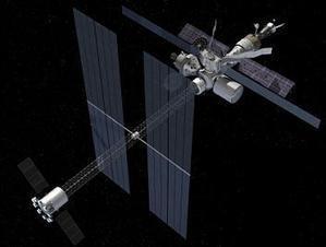 NASA teams evaluating ISS-built Exploration Platform roadmap | NASASpaceFlight.com | Space matters | Scoop.it