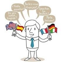 Un nouveau site pour apprendre les langues ensemble | Courants technos | Scoop.it