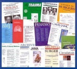 ¿El fin del festín editorial de las revistas científicas? / e-ciencia | Ciencia y Tecnología Iberoamericana | Scoop.it