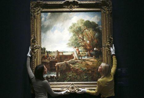 CarbulArte: El drama moderno del arte antiguo | Conocer el Arte | Scoop.it