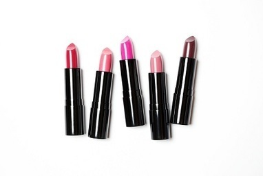 LAUREN+VANESSA Matte Lipstick - A Beauty Feature | A Beauty Feature | Scoop.it
