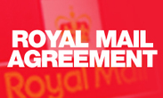 Media | Campaigns | Previous campaigns | Royal Mail agreement | A2 Business Studies | Scoop.it