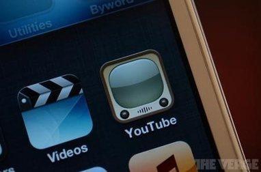 iOS 6 : l'application YouTube disparait, l'explication d'Apple | Iphone & Ipad | Scoop.it