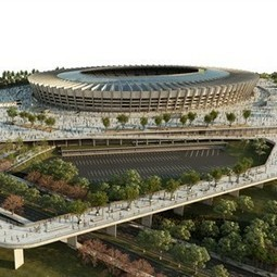 Estadio Mineirao: the stadiums for the 2014 FIFA World Cup Brazil - FIFA.com | 2014 World Cup | Scoop.it