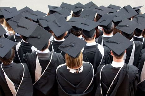 Relax students… Employers don't care where you go to university any more | Apprenticeships | Scoop.it