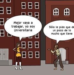 La Desigualdad, Problema Social | Ernesto Castillo - Multimedios | Scoop.it