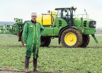 Pesticides : le prochain scandale sanitaire   OGM, Pesticides, Les alternatives et les problèmes de l'agriculture chimique   Scoop.it