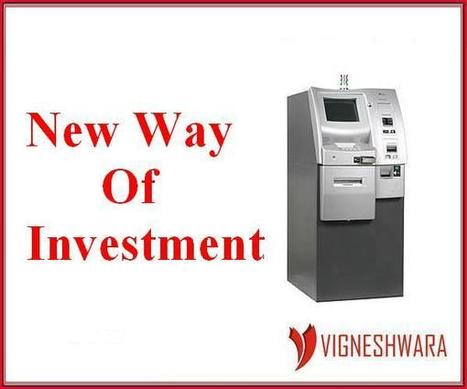 Buy yourself an ATM space and diversify your investment portfolio | Vigneshwara Developers | Scoop.it