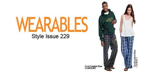 Wearables News Highlight | Boxercraft | Scoop.it