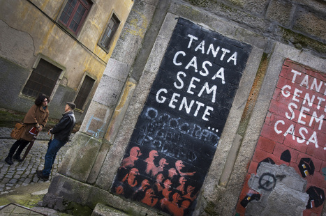 A group in Porto is offering the 'Worst Tours' of the city for a reason | Zarpante | Scoop.it