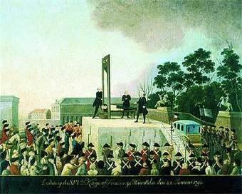 ELMUNDO.ES | SUPLEMENTOS | MAGAZINE 349 | Así guillotiné a Luis XVI | Enseñar Geografía e Historia en Secundaria | Scoop.it
