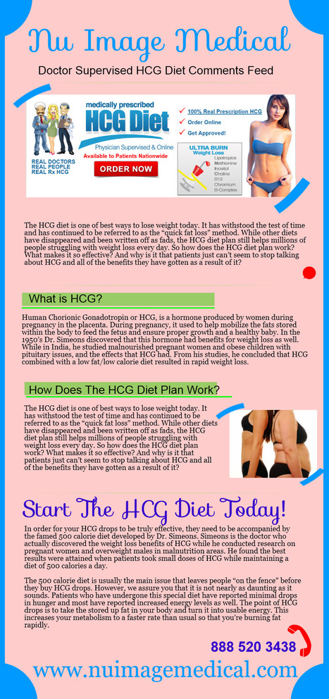 HCG | HCG | Scoop.it