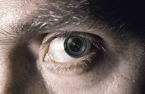 The Camera Versus the Human Eye, by Roger Cicala | Foresight Research Irregular | Scoop.it