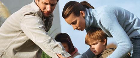 Plus nous protégeons nos enfants, moins nous les protégeons | Education, parentalité, relations parent enfant, ... | Scoop.it