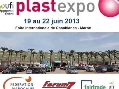 PLAST EXPO 2013