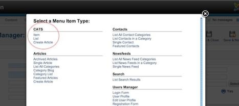 Site Builders can Build Custom Joomla Components :: Joomla! Community Magazine™ | Joomla! Algérie | Scoop.it