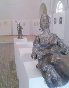 Galerie d'art de Maghnia : peinture, poésie, musique, théâtre… - Culture - El Watan | L'art dans toute sa splendeur | Scoop.it