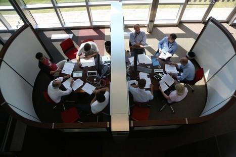 En France, les meilleures business schools, mais pas les meilleurs managers… | Veille e-learning | Scoop.it