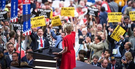 GOP CONVENTION: Here's what Trump delegates think about climate change | Sustain Our Earth | Scoop.it