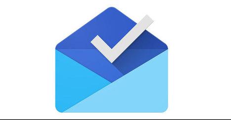 Google presenta la nuova app Inbox. Come cambia la lettura delle e-mail.   Digital marketing   Scoop.it