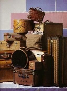 Le musée du bagage | Arts et FLE | Scoop.it