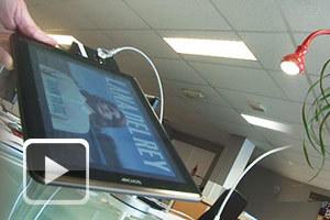 Li-Fi, la techno sans fil de demain | Veille E-tourisme | Scoop.it