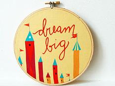 Fixez votre objectif Etsy ! | Du fait main & some handmade | Scoop.it