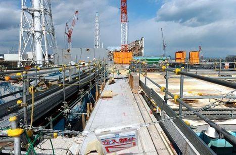 Les hauts rayonnements à la centrale de Fukushima entravent le démantèlement. | FUKUSHIMA INFORMATIONS | NUCLEAR | Scoop.it