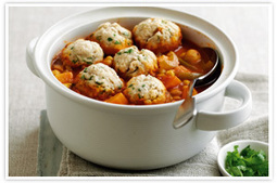 sweet potato and chickpea recipe - The Co-operative recipes | Vegetarian Recipes | Scoop.it