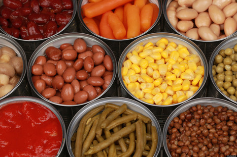 """Why """"End Hunger"""" Deserves a Place on Your New Year To-Do List 
