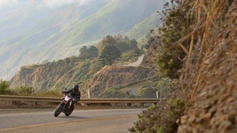 2013 Ducati Hypermotard SP - RideApart Review | Ductalk Ducati News | Scoop.it