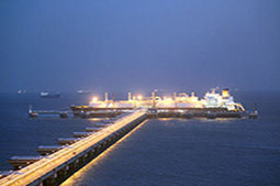Kentz wins contract for Qatargas LNG plant | LNG news | Scoop.it