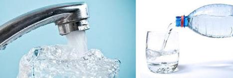 Economiser l'eau – le dossier pratique | Chuchoteuse d'Alternatives | Scoop.it