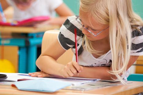 Un programme d'entrainement à l'orthographe lexicale | FLE et nouvelles technologies | Scoop.it