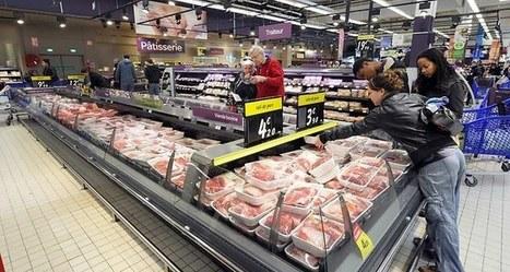 Un rapport appelle l'industrie agroalimentaire à changer de modèle - Les Echos   Agriculture en Dordogne   Scoop.it