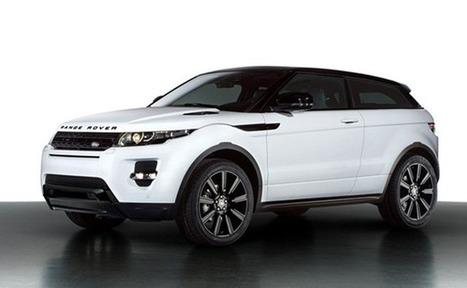 Bigger Range Rover Evoque XL to make its way by 2016 - Gaadi.com | Mahindra Cars India | Scoop.it
